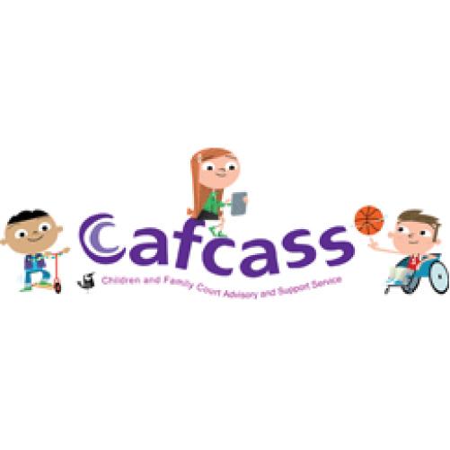 cafcass-logo