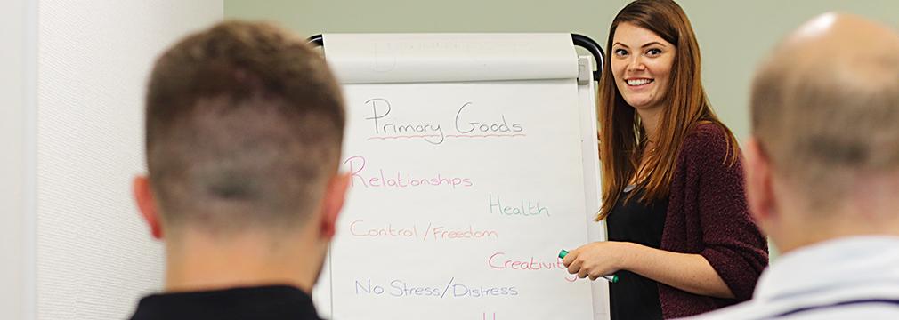 RISE Thinking Skills Programme