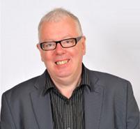 RISE Chairman, Martin Kinsella